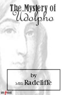 The Mystery of Udolpho